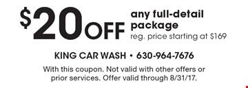 Royal car wash coupons