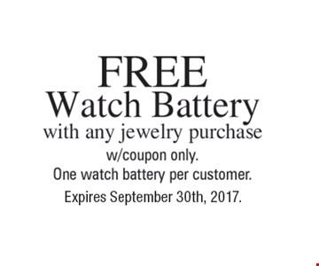 Expires September 30th, 2017.