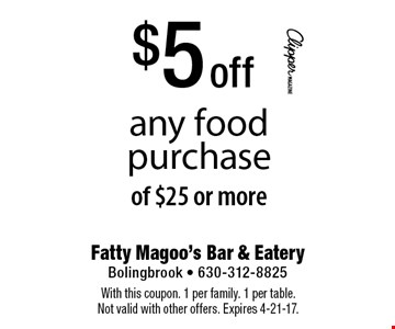 50% off pizza of your choice. Dine in, delivery & carry-out Mon.-Thurs. only. With this coupon. 1 per family. 1 per table. Not valid with other offers. Expires 4-21-17.