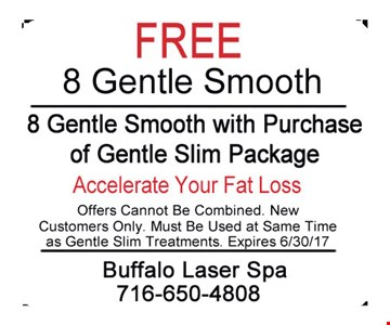 Free 8 Gentle Smooth