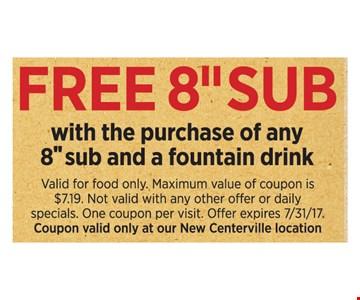 Free 8