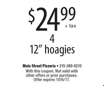 $24.99+ tax412