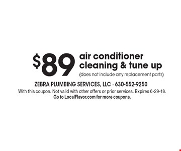Free second opinion on any quoted plumbing, heating or air conditioning work. With this coupon. Not valid with other offers or prior services. Expires 6-29-18. Go to LocalFlavor.com for more coupons.