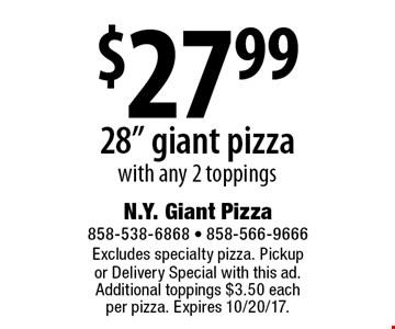 $27.99 28