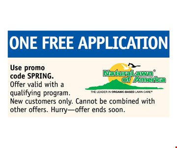 One Free Application