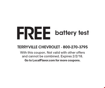 Up to $100 tire rebate on 4 select brand tires see service advisor for details. With this coupon. Not valid with other offers and cannot be combined. Expires 2/2/18. Go to LocalFlavor.com for more coupons.
