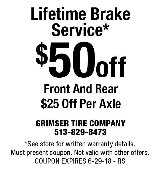 grismer tire auto service center