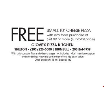Free small 10