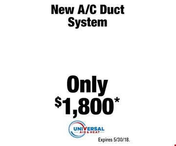 Brush Air Duct Cleaning ONLY $9 PER VENT* - Rotobrush each duct - Free organic deodorizer - Coil deodorizer*- Wash & degrease vent/grills.