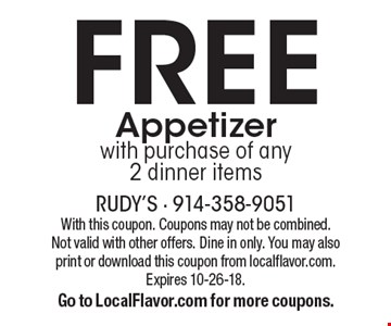 Rudy 39 s food sports and entertainment - Olive garden westminster maryland ...