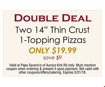 Double Deal Two 14