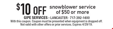 LocalFlavor.com - GIPE SERVICES - $19.99 For PA State Inspection, Emissions, Tire Rotation ...