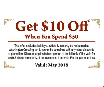 Get $10 Off When Your Spend $50