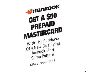 Get A $50 