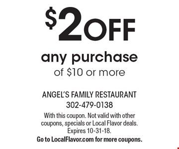 Angel S Restaurant Wilmington De Menu