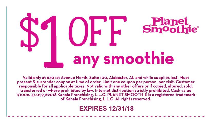 planet smoothie coupons retailmenot