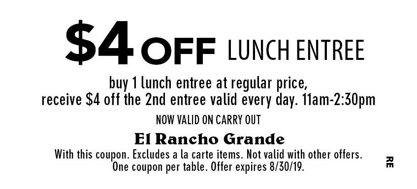 Been to El Rancho Grande? Share your experiences!