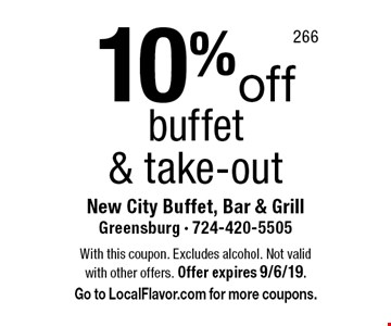 Awesome Localflavor Com New City Buffet Bar And Grill Coupons Beutiful Home Inspiration Truamahrainfo