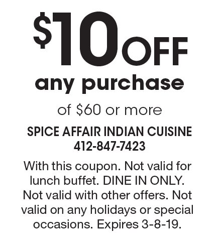 an indian affair coupons