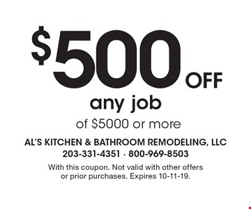 Localflavor Com Al S Kitchen And Bathroom Remodeling Llc