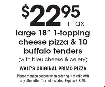 $12.95 + tax 14