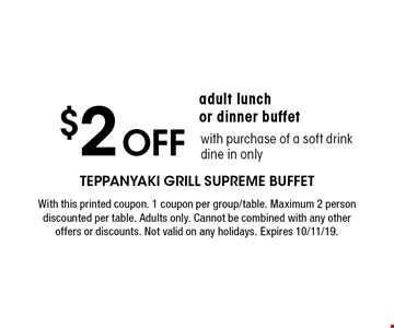 Remarkable Localflavor Com Teppanyaki Grill Supreme Buffet Coupons Download Free Architecture Designs Itiscsunscenecom