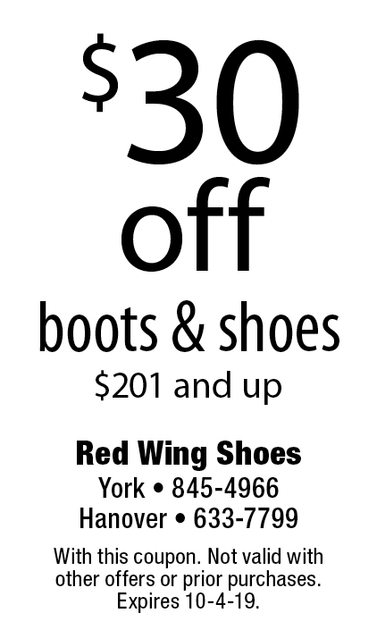 photo about Red Wings Boots Printable Coupons named - Pink WING Footwear Coupon codes