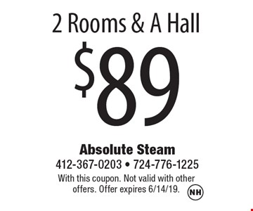 LocalFlavor com - Absolute Steam Coupons