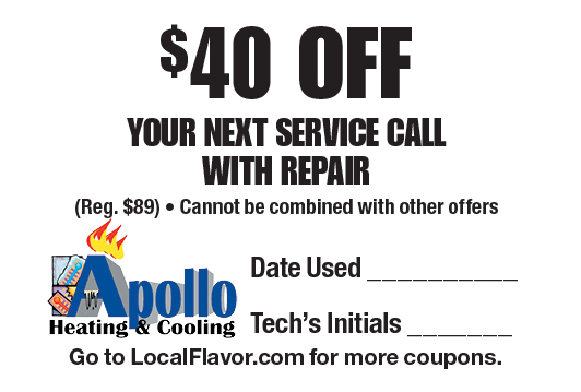 Heating & Air Conditioning Offers