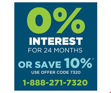 0% Interest For 24 Months Or Save 10%* Use offer code 7320. Tub-to-shower conversions and fiberglass replacements typically require a two-day installation. Lifetime warranty valid for as long as you own your home. *Offer ends 3/10/19. Minimum deposit required. Terms of promotional financing are 24 months of zero interest from the date of purchase. Must schedule installation within 10 weeks of estimate date. Full purchase must be paid in full within 24 months of purchase date. See representative for details. Qualified buyers only. All offers must be presented and used at time of estimate only. May not be combined with other offers or applied to previous purchases. Valid only at select Bath Fitter locations. Offers and warranty subject to limitations. Fixtures and features may be different than pictured. Accessories pictured are not included. Jason Haught OH MPL 37445, Jason Haught WV MPL PL07514, Justin Worthing MI MPL 8112370, WV HIC WV038808. Each Franchise Independently Owned And Operated By Ohio Bath Solutions, LLC.
