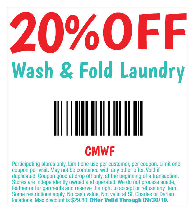 image about Cd One Price Cleaners Coupons Printable titled - CD One particular Selling price Cleaners Coupon codes