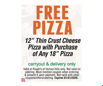 FREE PIZZA12