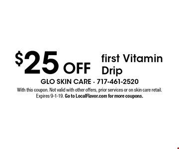 Glo Skin Care - $50 For $100 Toward Spa     - LocalFlavor com