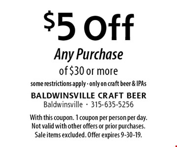 LocalFlavor com - Baldwinsville Craft Beers Coupons