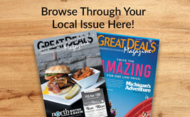 Browse our magazines