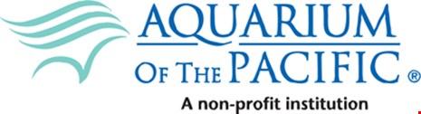 Aquarium of the pacific discount coupons 2018