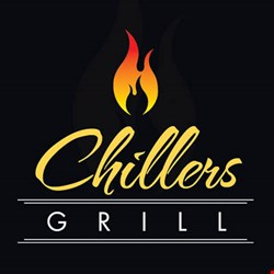 Localflavor chillers grill coupons fandeluxe Gallery