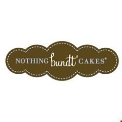 Buy Nothing Bundt Cakes Gift Cards