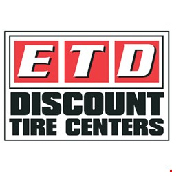 Etd discount coupons
