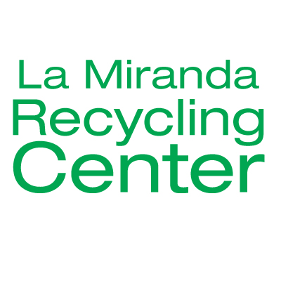 recycling coupons la mirada