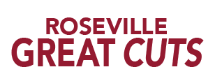 roseville great cuts coupons