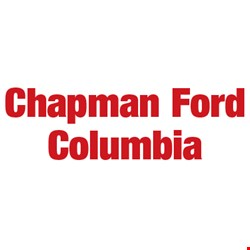 Chapman Ford Columbia >> Localflavor Com Chapman Ford Columbia Coupons