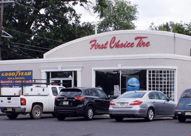 Product image for First Choice Auto Tire & Off Road Center $39.95 For A Full Synthetic Oil Change (Reg. $79.99)