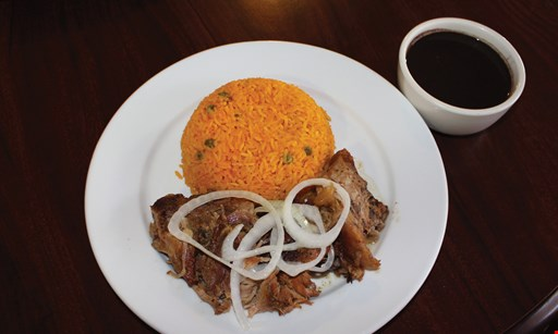 Product image for Puerto Plata Restaurant $10 for $20 towards Authentic Dominican Cuisine