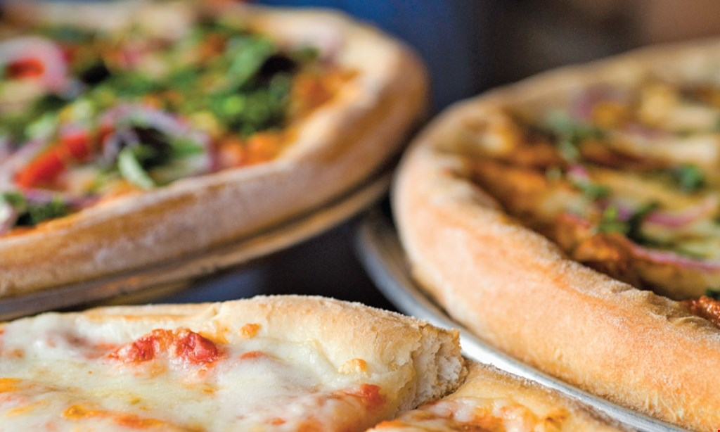 Product image for Al's Pizza $15 for $30 Worth of Award Winning Pizza, Italian Cuisine and Drinks. Dine-In Only