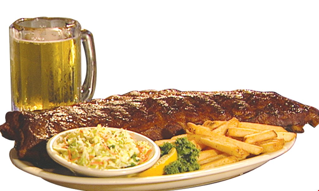 Product image for Cross Creek Steakhouse $15 for $30 Worth of Steaks and Ribs
