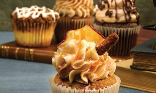 Product image for Gigi's Cupcakes $19 For 1 Dozen Gourmet Cupcakes (Reg. $38.50)