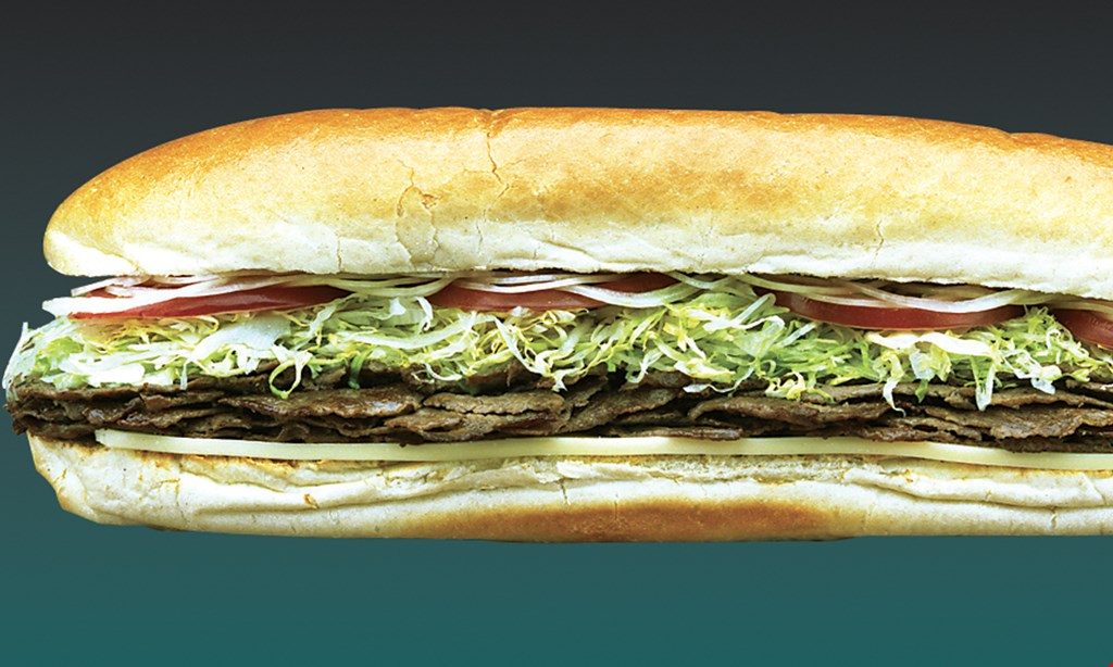 Product image for Mike's Subs $15 For $30 Worth Of Pizza, Subs & More