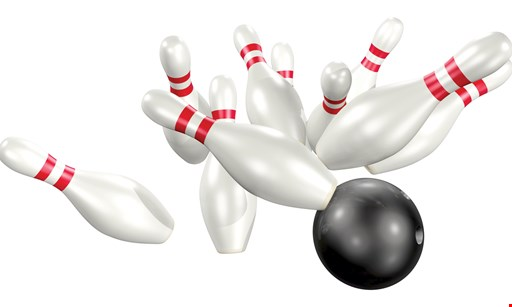 Product image for Leisure Time Bowling $15 for 1-Hour of Bowling, Shoe Rental, and a Pitcher of Soda for Up to 6 People (Reg $30)