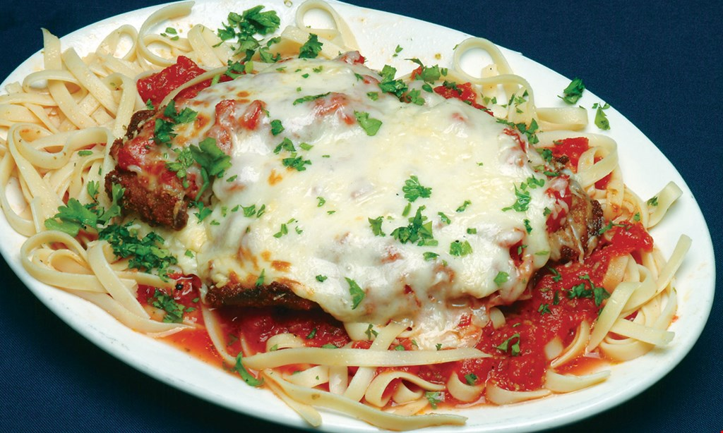 Product image for Twin Trees 57 $15 For $30 Worth Of Italian Cuisine